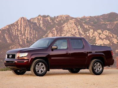Report Dodge To Get Honda Ridgeline Lifestyle Truck Rival